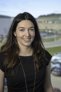 Victoria, Senior Events & Marketing Co-ordinator, Expro